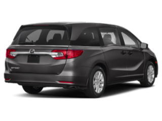 2019 Honda Odyssey in Morgan Hill CA