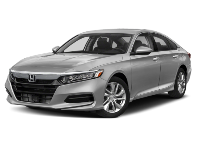 2020 Honda Accord - APR