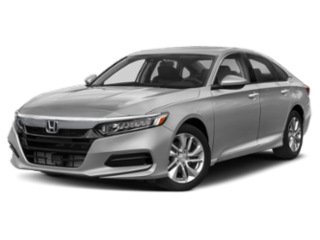 2020 Honda Accord Sedan in Canandaigua NY