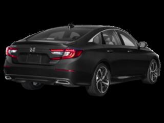 2019 Honda Accord in Thomasville GA