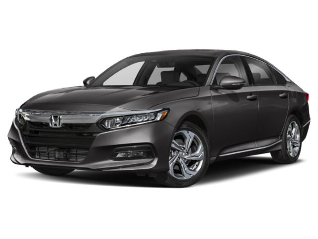 2020 Honda Accord - APR