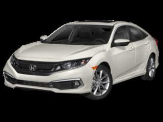 2019 Honda Civic Sedan in Auburn CA