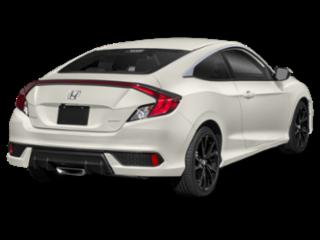 2020 Honda Civic Coupe in Port Richey FL