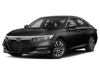 2020 Honda Accord Hybrid in Port Richey FL
