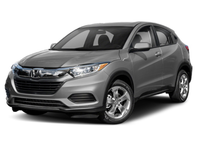 2020 Honda HR-V - 0 Down Lease