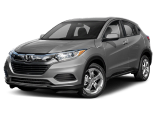 2020 Honda HR-V in Port Richey FL