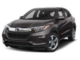 2020 Honda HR-V in Weymouth MA