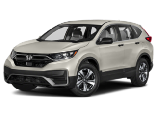 2020 Honda CR-V in Brockton MA