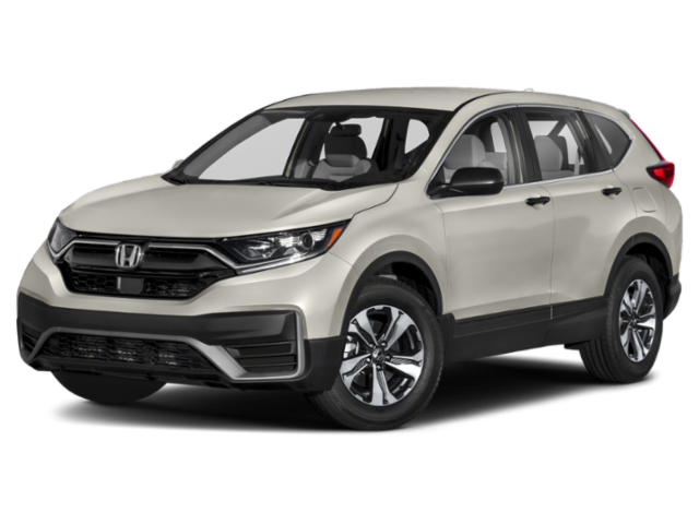 2020 Honda CR-V - Lease