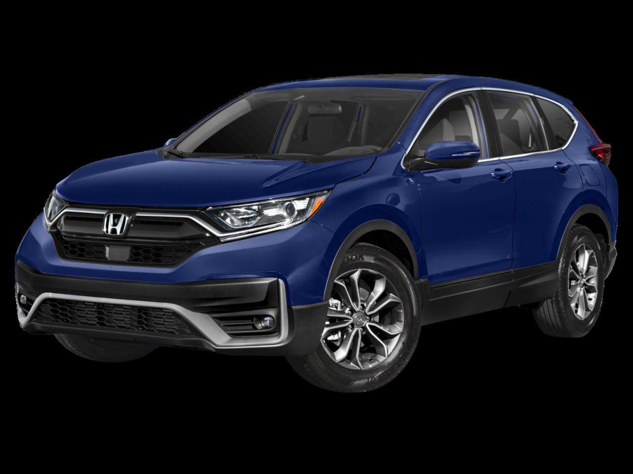 2020 Honda CR-V in McMurray PA