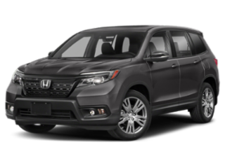 2020 Honda Passport in Weymouth MA