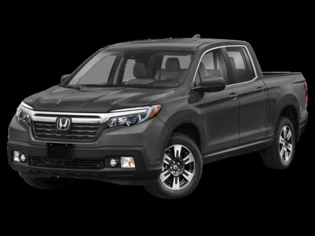 2020 Honda Ridgeline - APR