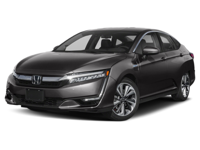 2020 Honda Clarity Plug-In Hybrid - Lease