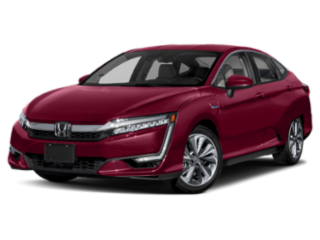 2020 Honda Clarity Plug-In Hybrid in North Hollywood CA