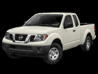 2020 Nissan Frontier in Morristown TN