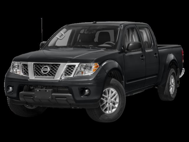 2020 Nissan Frontier in Thomasville GA