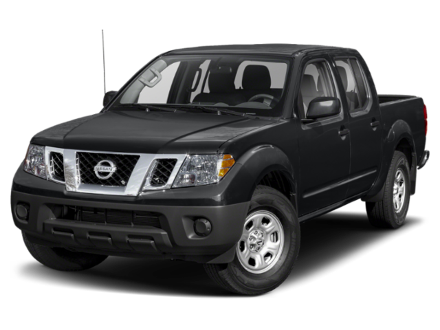 2020 Nissan Frontier  Pickup  Automatic