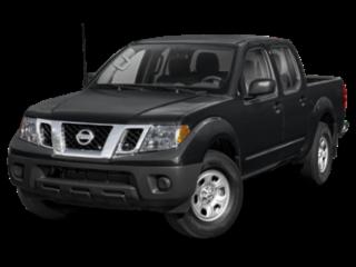 2020 Nissan Frontier in Dickson TN