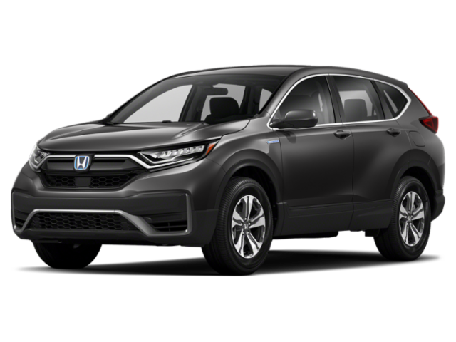 2020 Honda CR-V Hybrid - Lease