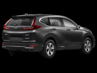 2020 Honda CR-V Hybrid in Auburn CA
