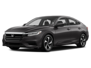 2021 Honda Insight in San Bruno CA