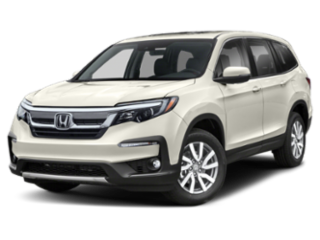 2021 Honda Pilot in Weymouth MA