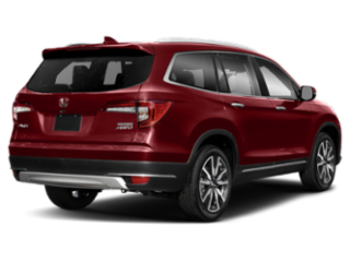 2021 Honda Pilot in Jackson TN
