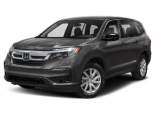 2021 Honda Pilot in Port Richey FL
